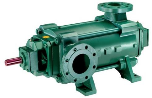 Multi-Stage Pumps of PM Model